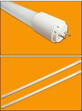 Tubo di plastica T8 1.2m del LED