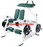 máquina de la fuerza del martillo, equipo de la gimnasia, aptitud, body-building, enrollamiento de pierna ISO-Lateral del arrodillamiento (HS-3031)