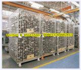 Горяч-Окунутый гальванизированный контейнер &Turnover контейнера ячеистой сети