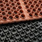 Hohe Quanlity Entwässerung-Gummimatte für Hotal auf Verkauf