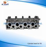 De Cilinderkop van de motor Voor Mazda R2/RF