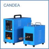 Machine van het Lassen van de Inductie van de Hoge Frequentie van de lage Prijs 5-60kw de Solderende Solderende