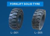 Sale를 위한 포크리프트 Solid Tires 6.00-9 250-15 300-15 18X7-8 21X8-9