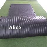 Couvre-tapis stable en caoutchouc/tuiles stables en caoutchouc/couvre-tapis en caoutchouc animal