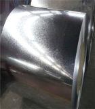 Le matériau de construction de PPGI a galvanisé la bobine en acier pour la feuille de toiture