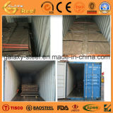 Steel inoxidável Sheet Plate (304 304L 316 316L)