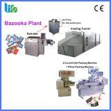 Автоматический завод жевательной резинки Bazooka