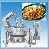 Machine frite automatique de Wok de riz à vendre