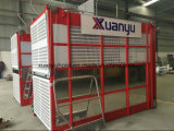 Elevador popular do material de construção do fornecedor da fábrica