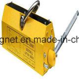 Permanenter magnetischer Heber Yx-2/anhebende magnetische Maschine für anhebende Eisen-Platte