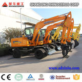 Benna da scavo di tonnellata 0.3cbm della Cina 8 Xn80-9 da vendere