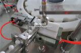 E-sigaret de Vloeibare Machine van het Flessenvullen van het Glas