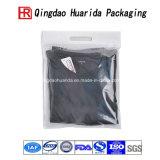 Première vêtement de soutien-gorge estampé de pente par coutume empaquetant le sachet en plastique
