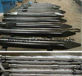 Furukawa Hydraulic Breaker를 위한 열처리 Hammer Chisel Hb20g