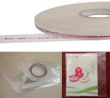 Bag reusável Sealing Tape para BOPP Film Packaging Bag