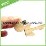 Bastone di legno del USB di stile della chitarra per il regalo di promozione
