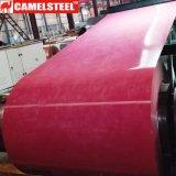 최고 가격 또는 대리석 디자인 PPGI/Printed 강철 코일