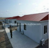 Gebrauchsfertiges Prefabricated House (pH-86)