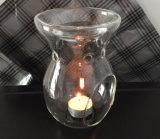 Calentador de cristal claro del aceite esencial - 16gc03211
