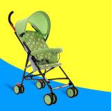 Poussette de bébé légère portative neuve de transporteur de bébé