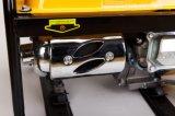 2.5kw van uitstekende kwaliteit 7HP 100% Generator van de Benzine van het Gas van het Begin van de Draad van het Koper Elektrische