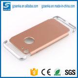 プラスiPhone 7/7のための豪華なブランク堅いプラスチック取り外し可能な携帯電話の箱