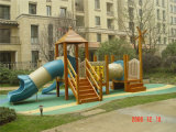 Playground esterno per Children Play