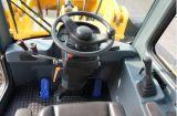 Chargeur Yineng de roue de la pelle rétro Wz30-25