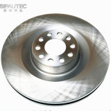 Auto disco do freio do carro para Audi/VW 8e0615601p/895615601A/8e0615601b