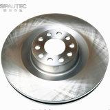 Disque automatique de frein de véhicule pour Audi/VW 8e0615601p/895615601A/8e0615601b