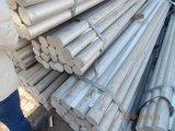 De zuivere Staaf van het Aluminium van de Buis van het Aluminium van de Baren van de Legering van het Aluminium