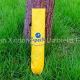 ترويجيّ يطوي ثلاثة مظال نحيلة مع صنع وفقا لطلب الزّبون علامة تجاريّة ([فو-3621ن])