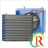 Extractor de la calefacción con la certificación del SGS para el invernadero