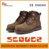 Todos os Goodyear padrão de aço soldado de aço inoxidável para sapatos de segurança