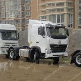 熱い販売のSinotruk HOWO A7 4X2のトラクターのトラック