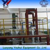 Растворяющие Reprocessing машина/завод (YHS-4)
