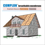 Respiradero Waterproofing Membrane (80G) para Roof