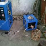 Het Verwarmen van de Inductie van de geavanceerde Technologie Generator 30-200kw