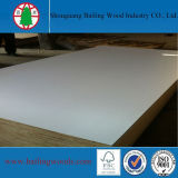 18mm Melamine Laminated Blockboard avec Falcata Core