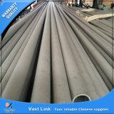 Pipe principale d'acier inoxydable de la qualité 316L