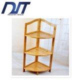 Portable, der im Freienerholung-faltenden Bambusfischen-Stuhl faltet
