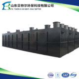 0.5-50tons/Hour地下の汚水処理機械