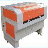 Máquina /Laser do laser da estaca do CO2 que grava em Jieda plástico