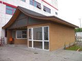 Prefab панельные дома контейнера здания стальной структуры