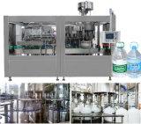 フルオートマチック水/ジュース/飲料のびん詰めにする機械装置