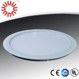 Super Espessura Painel de LED com apenas 9 milímetros!
