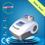 신체 동통 기복 전기 물리적인 10 충격파 치료 장비