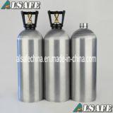 Bombole per gas di alluminio del CO2 della ricarica di servizio della bevanda