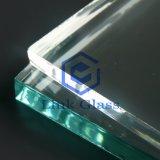 太陽のための3.2mmの4.0mmプリズム緩和されたガラス
