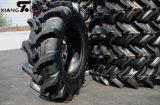 Reis-Paddy-Traktor-Gummireifen China-R2 für den Bauernhof verwendet